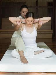 thaimassage
